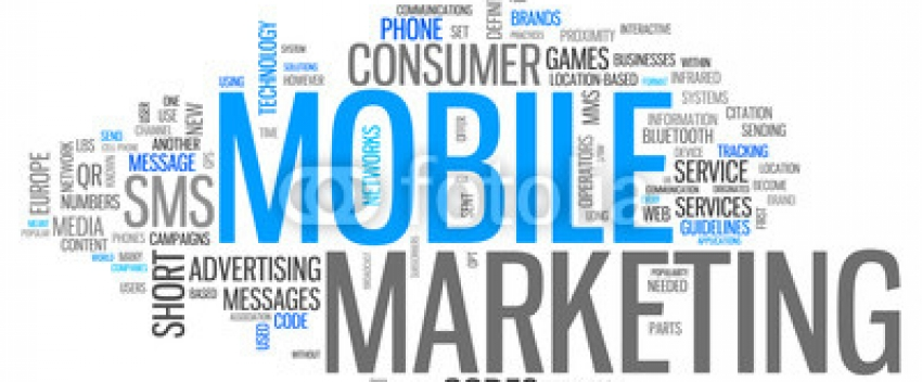 Mobile Marketing Trends 2016