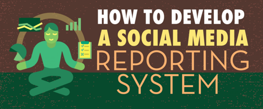 How to Develop a Social Media Reporting System