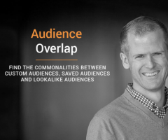 Facebook Audience Overlap: Find Commonalities Between Audiences